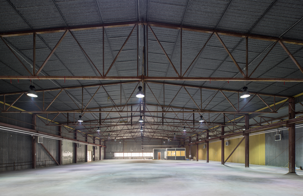 Reznor Warehouse Solutions