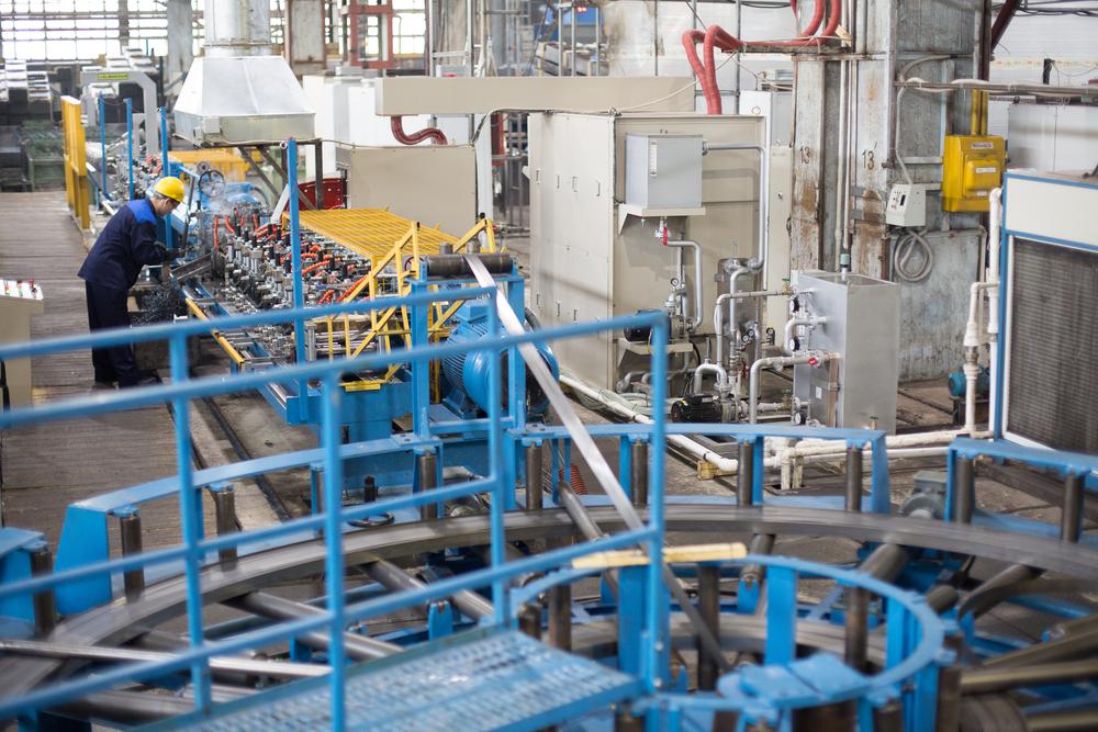 Reznor Industrial