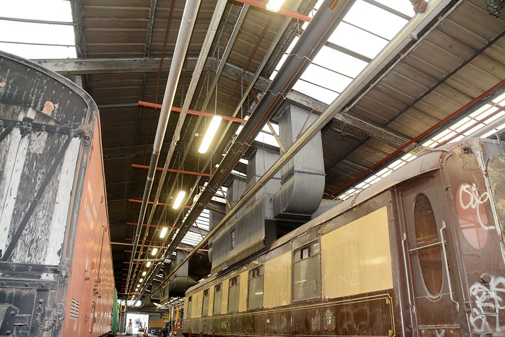 Orient Express NRV